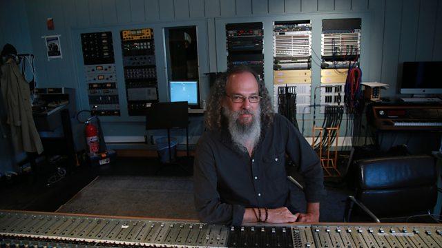 Ingenieria de Sonido Andrew Scheps